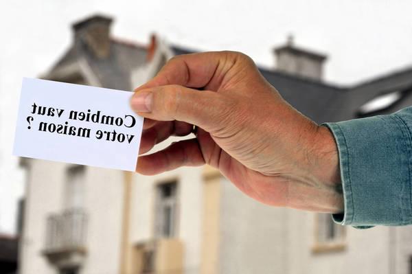 📈 Estimer un bien à Bourg-Saint-Maurice